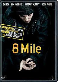 8 Mile (Full Screen Edition) [DVD] [2002]
