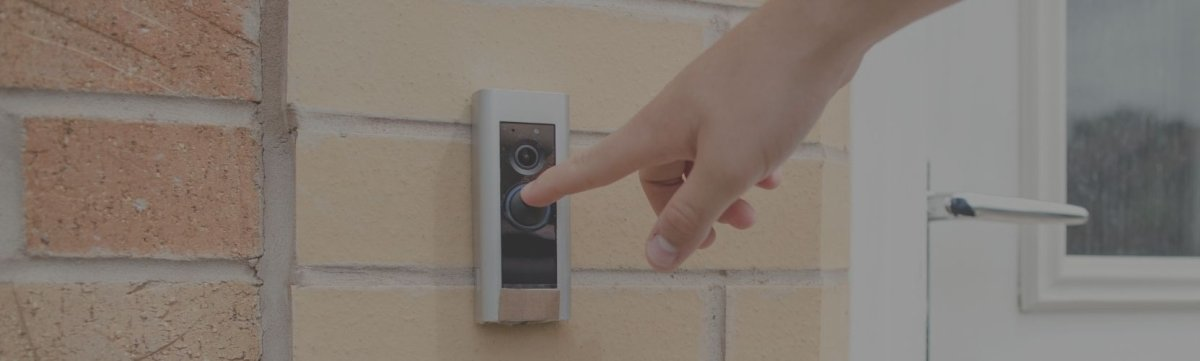 Wireless Video Doorbell Batteries - The Definitive Guide | Fogstar