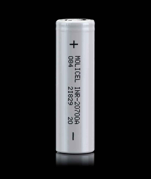 Molicel 20700A 20700 Battery - Fogstar