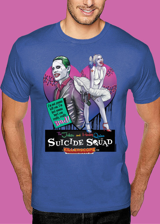 Suicide Squad 'Twisted Romance'