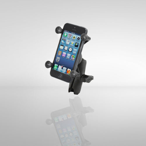 Ram Universal X-Grip® Cell Phone Holder With Double Socket Arm