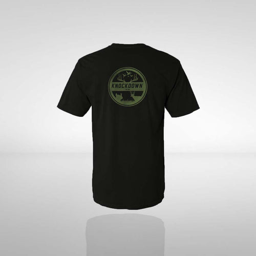Men's Black Badge 'Every Season' T-Shirt