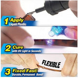 5 Second Fix - UV Light Repair Pen - Special GIVEAWAY