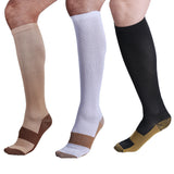 Anti-Fatigue Miracle Copper Unisex Socks