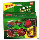Mighty Putty (3 Pack) - As Seen On TV