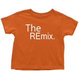 Toddler T-Shirt - The Original/REmix