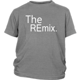 Youth Shirt - The Original/REmix