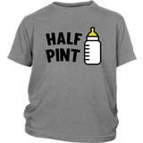 Youth Shirt - Pint/Half Pint