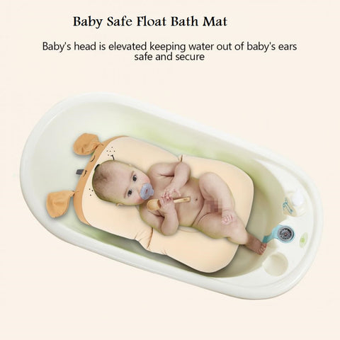 Baby Safe Float Bath Mat