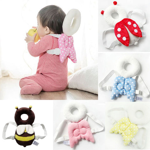 Baby Head & Back Protection Pillow
