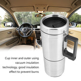 Car Electric Heating Cup