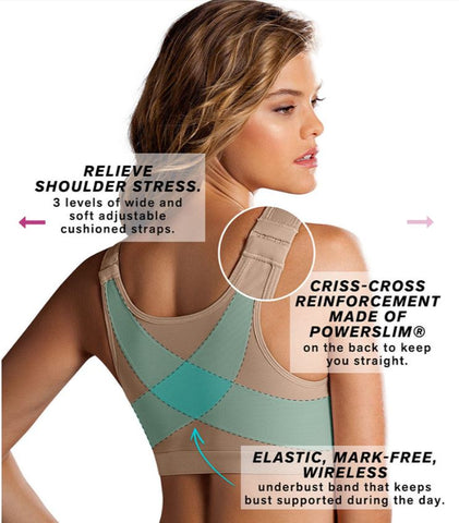 DouxBra™ Posture Corrector Lift Up Bra