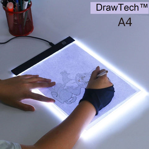 DrawTech™  Ultra LED Tracing Pad