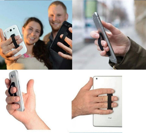 Elastic Phone Grip
