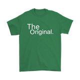 Mens T-Shirt - The Original/REmix