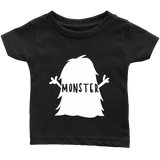 Infant T-Shirt - I Created a Monster