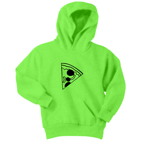 Youth Hoodie  - Pizza