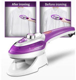 MagicIron™ Portable Handheld Steam Iron