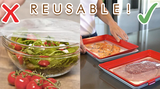 MagicTray™ Food Preservation Tray