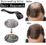NanoTech Hair Growth Roller