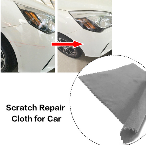 Car Scratch Eraser