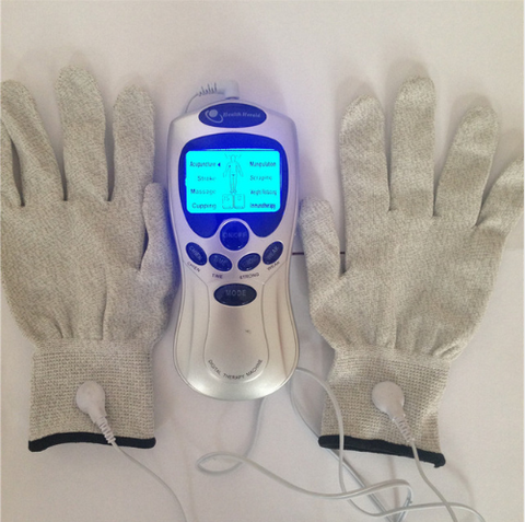 Electro Neuro Therapy Gloves