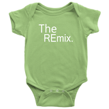 Baby Bodysuit - The Original/REmix