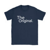 Womens T-Shirt - The Original/REmix