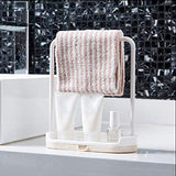 Towel Sponge Storage Rack