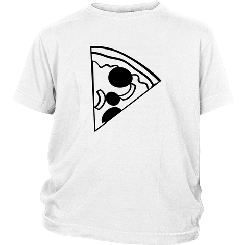 Youth Shirt  - Pizza