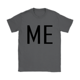 Womens T-Shirt - Mini Me