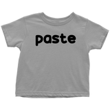 Toddler T-Shirt - Copy Paste