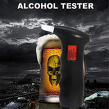 AlcoTest™ Portable Alcohol Breathalyzer