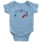 Baby Bodysuit - Energy