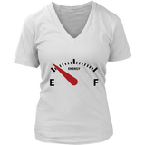 Womens V-Neck - Energy