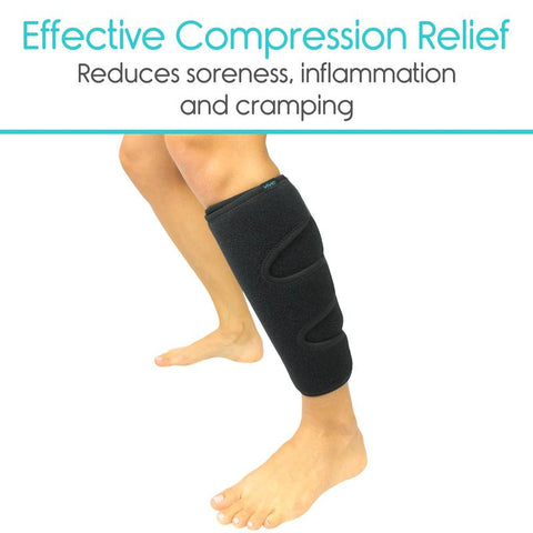 Compression Leg Sleeve (1 Pc)