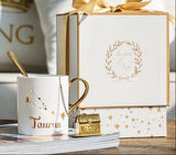 Constellation Lucky Tea Mug Kit