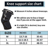Ultra Knee Compression Sleeve (1 pair)