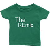 Infant T-Shirt - The Original/REmix