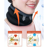 Neck Traction Pain Relieve