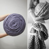 Jumbo Arm Knitting Yarm (100% Wool)