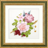3D Embroidery Pattern Kit