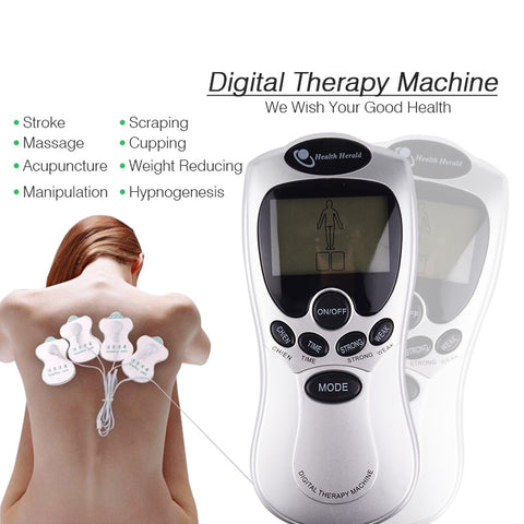 Electro Therapy Body Massager