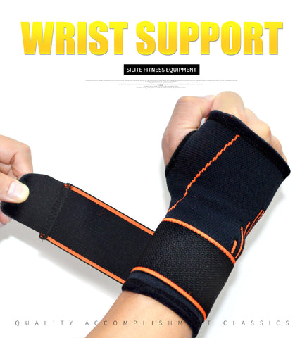 3D Wrist Support (1Pc)