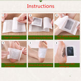 Detox Medical Patch (10 Pcs)