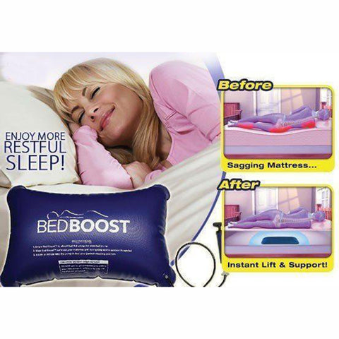 Bed Boost