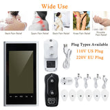 24 Modes Electrotherapy Tens Unit & Muscle Stimulator