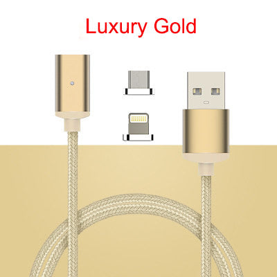 Smart Charging & Data Transfer Cable