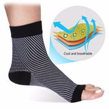 Compression Sock Sleeves ( 1 Pair )