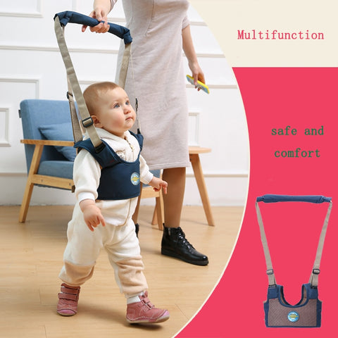 First Steps Baby Harness Assistant